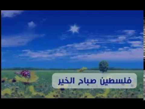 فلسطين صباح الخير 22.5.2016