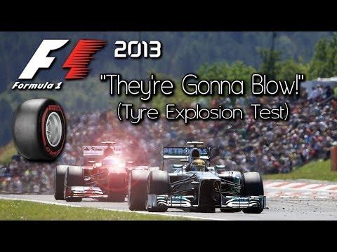 F1 2013 -