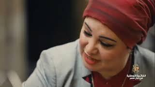 المرشحة سولاف درويش تناقش المواطنين