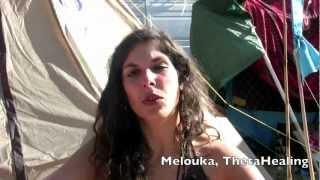 Theta Healing Melouka