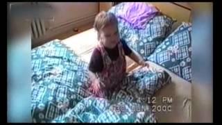 Caídas de bebés