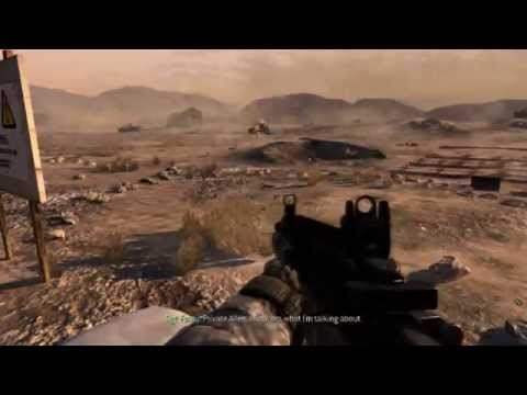 Modern Warfare 2 on ATI Radeon HD 5450