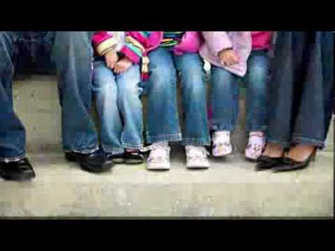 Walk A Day In These Shoes - Community & Population Health Nursing
