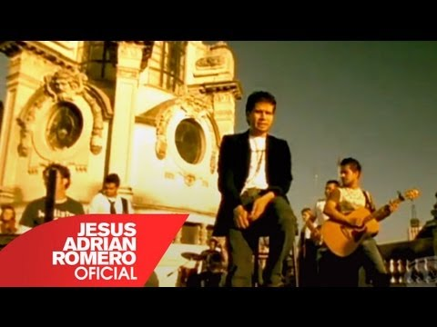 Jesus Adrian Romero - El Aire De Tu Casa