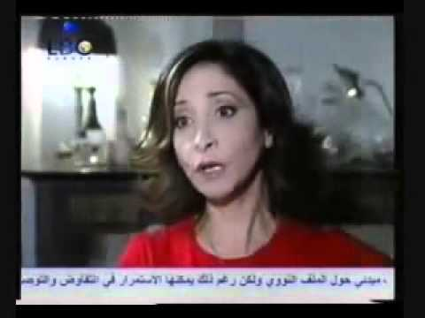 Cyrine Abdel Nour - Ibnati Series Episode 6 Part 7