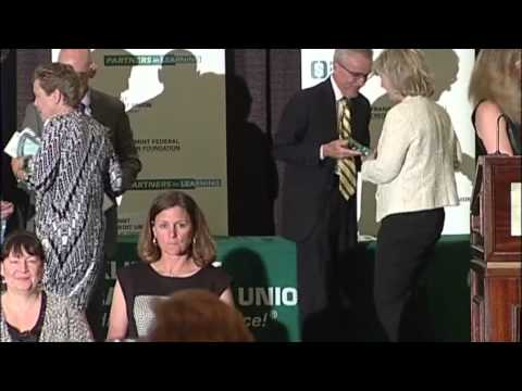 2014 Delaware County Excellence in Teaching Awards