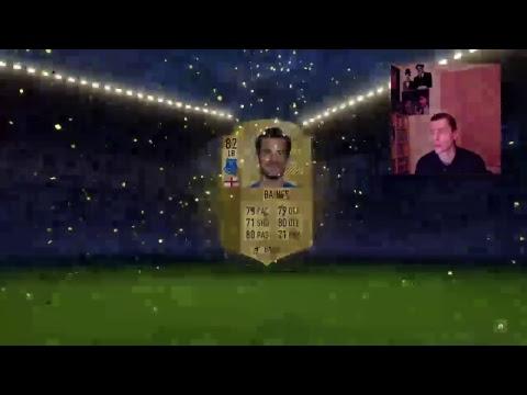 TEAM UPGRADES FOR FUT CHAMPIONS! (LIVE STREAM) (FIFA 18)