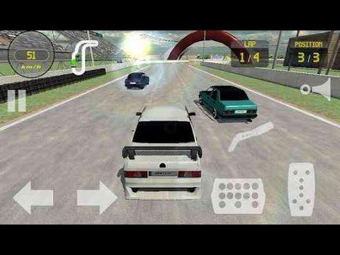 Şahin & Doğan Yarış Android Oyunu İnceleme - Drift Car Racing GamePlay