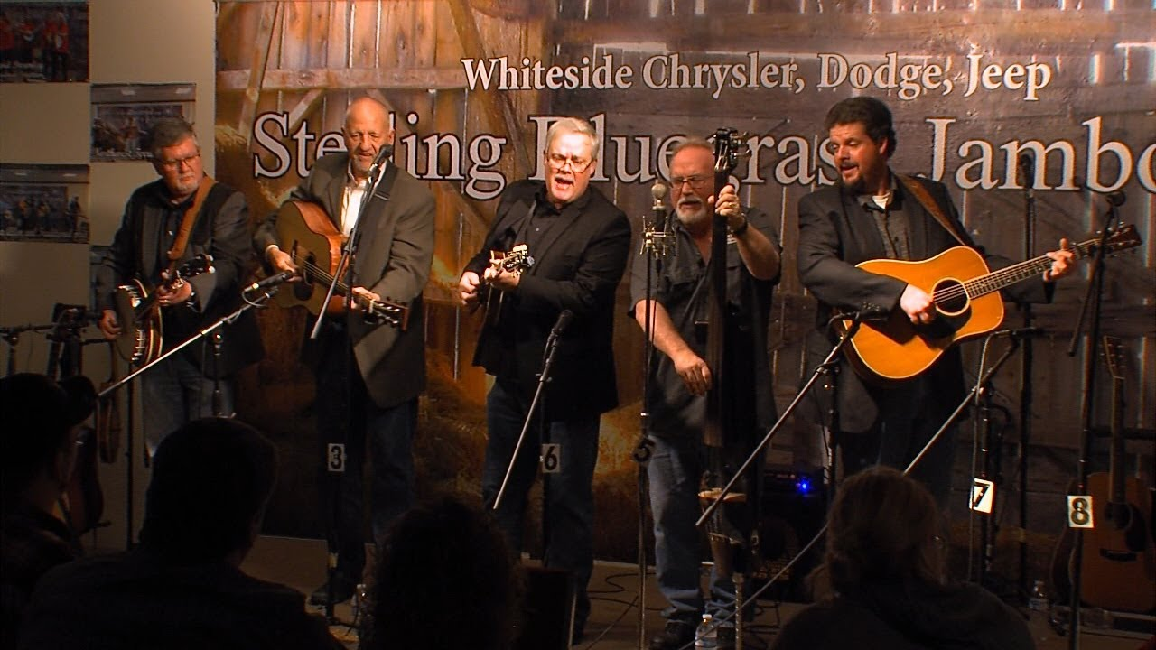 Sterling Bluegrass Jamboree