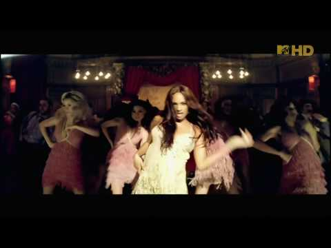 télécharger Alesha Dixon – The Boy Does Nothing