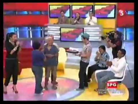 Face To Face TV5 October 22, 2012 Part 5