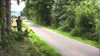 Vid�o Tests Days Fran�ois Duval Rallye Allemagne 2010 par Planetemarcus (6335 vues)