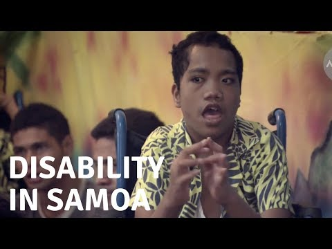 Attitude in Samoa - Part 3