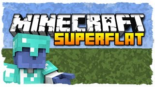 Minecraft Superflat: TINKERS GONNA TINK! (Ep. 42)