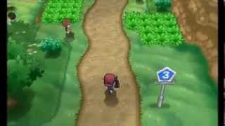 Pokemon X/Y Dawn Stone Location