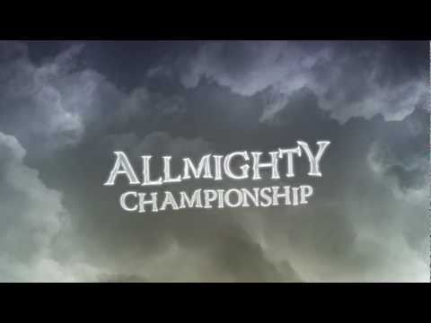 AllMighty Championship: Aion