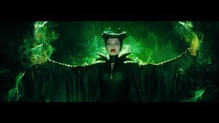 "Disney's Maleficent ""Dream"" Trailer"