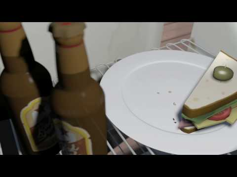Team Fortress 2 - Sandwich