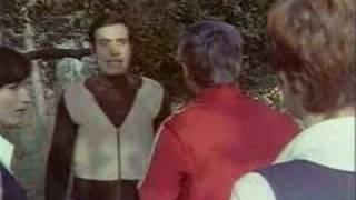 """Hababam Sinifi Tatilde """"Benim, Cekirge!"""""""