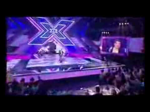 Shayne Ward Đi Thi X-factor 2005 Và Đã Hiểu Tại Sao Anh Ấy Là Quán Quân Năm Đó <3