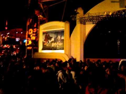 Fiesta Universal Studios 5