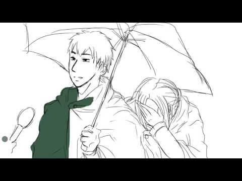 Special Feeling / 特別な気分