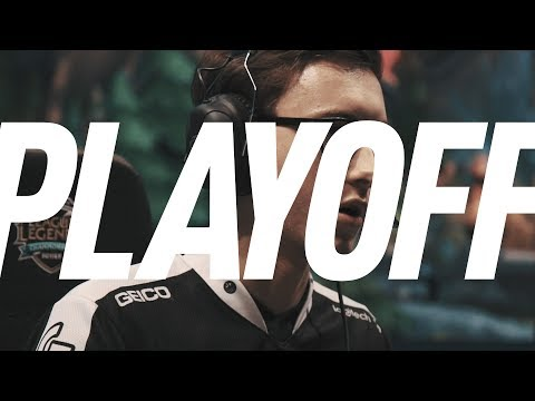 Play to Win: NA LCS 2017 Summer Playoffs Trailer