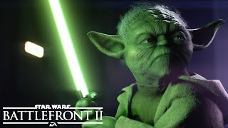 Star Wars Battlefront 2 - Gameplay Trailer