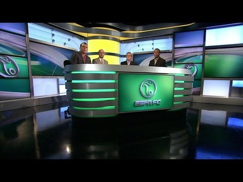 ESPN FC Extra Time