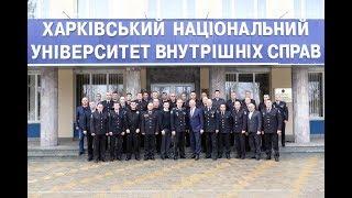 В'ячеслав Аброськін вручив сертифікати слухачам курсів підвищення кваліфікації