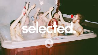 Selected End Of The Year Mix