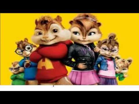 Alvin e Os Esquilos Cantando - Ela é Top (Mc Bola)