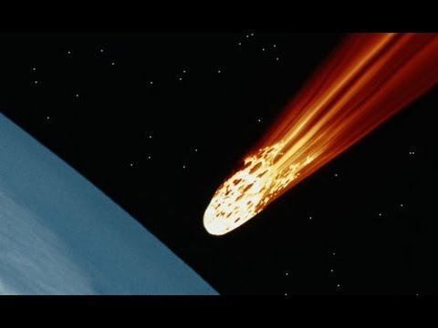 Rapture dream and  Asteroid to Hit the Earth!!!