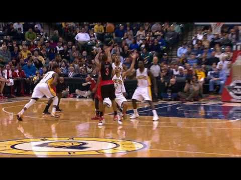 Toronto Raptors Top 10 Plays of the 2013 Season