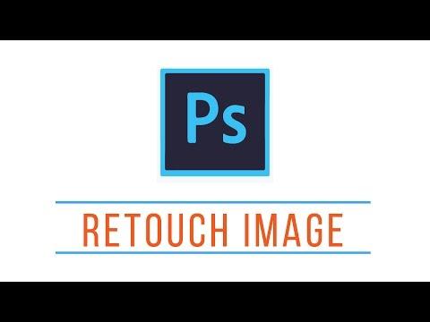 Hướng dẫn chỉnh sửa hình ảnh cơ bản bằng Photoshop