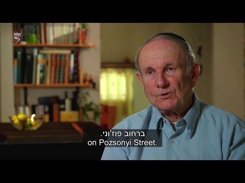 Holocaust Survivor Testimony: Chayim Herzl
