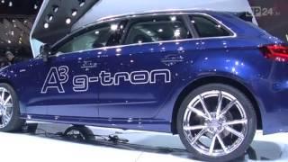 Audi A3 Sportback - Alles im �berfluss videos