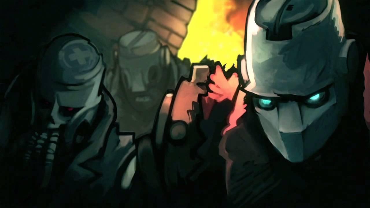 LP Recharge, game ini barusan diliris pada tanggal 12 september kemarin. game ini menceritakan tentang bumi yang kehabisan daya, dan mengajari kita agar selalu menjaga bumi kita kita bukan malah merusaknya!. Game ini official dari Linkin Park