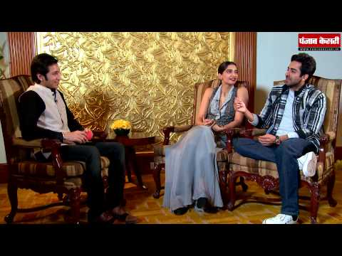Exclusive Interview - Candid Conversation with Sonam Kapoor & Ayushmann Khurrana