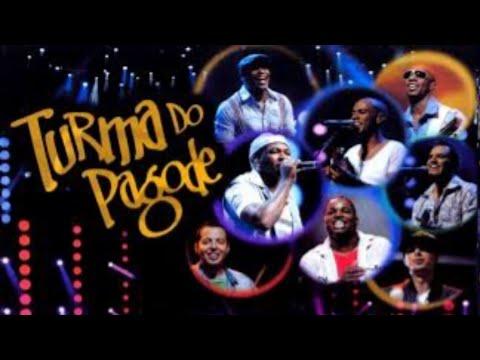 Turma do Pagode - Horário de Verão [Audio DVD 2012]