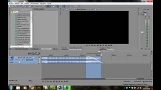 Desvanecer Un Sonido Sony Vegas Pro 11