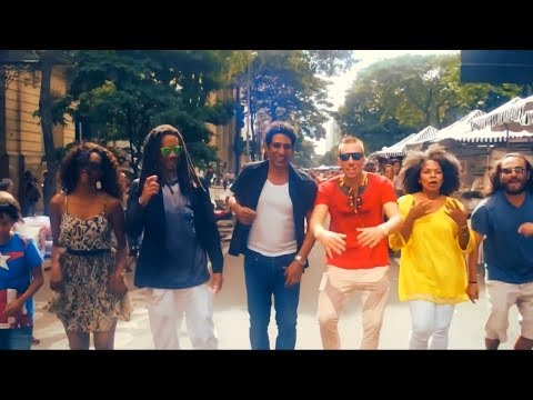 Viajando lo aprendí (ft. Unión Latina y Cubanito) - La fama crece