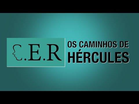 Os Caminhos de Hércules