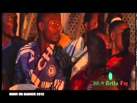 Sports Radio 88.9 BrilaFm Wave Your Banner Season 5 Episode 1