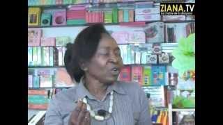 Livres hebdo | La poétèsse Marie-Louise Diouf-Sall