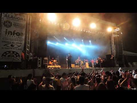 Discopraise - Marcha Para Jesus em Maceió - 2013