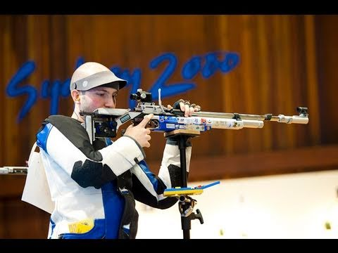 Finals 10m Air Rifle Men - ISSF World Cup Series 2011, Combined Stage 2, Sydney (AUS)
