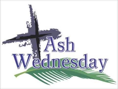 Ash Wednesday 2015 | Desktop Backgrounds