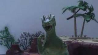 A Dino Movie