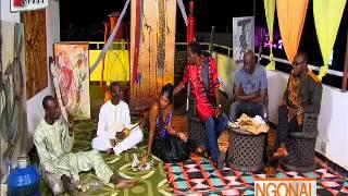 Ngonal avec Abdou Guité Seck